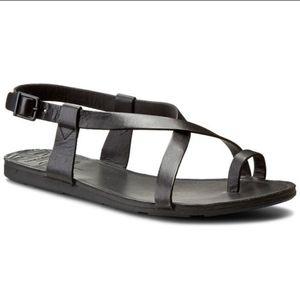 Vagabond Leather Sandals